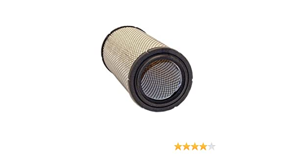 49548 Heavy Duty Radial Seal Inner Air Pack of 1 WIX Filters