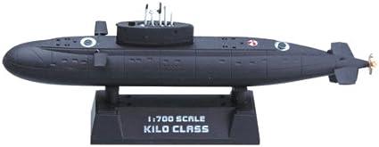 37300 Kilo-class Submarine 1//700 Model Soviet Navy