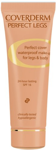 Coverderm Perfect Body and Legs Makeup, Found 9, 1.69 Ounce by CoverDerm