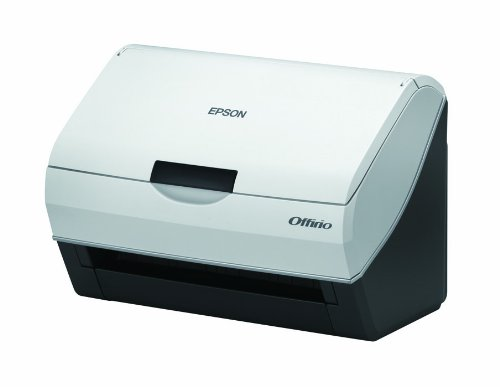 EPSON Offirio シートフィードスキャナー ES-D200 600dpi CCDセンサ A4対応 B003PDFZO0