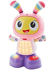 Fisher-Price Dance and Move Robot, Beatbo, Beatbelle of Beatbowwow.