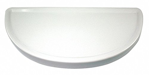 American Standard Toilet Tank Cover, White