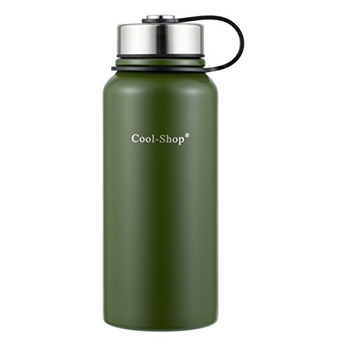 Cool Shop Stainless Vacuum bottle Insulated
