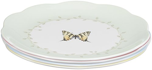 Lenox Butterfly Meadow Dessert Plates, Set of 4