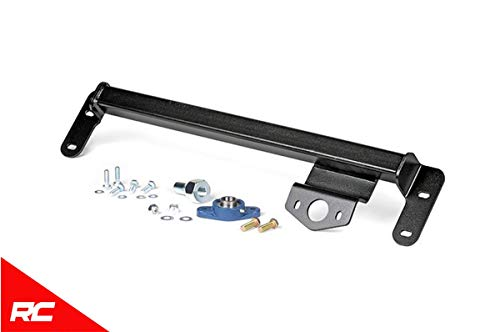 Rough Country Steering Brace Fits 2003-2008 [ Dodge ] Ram 2500 3500 4WD 1074 Steering Brace (Best Steering Box For Dodge Ram 2500)