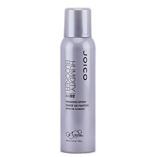 Joico Finishing Spray, Humidity Blocker, 4.5 Fluid Ounce