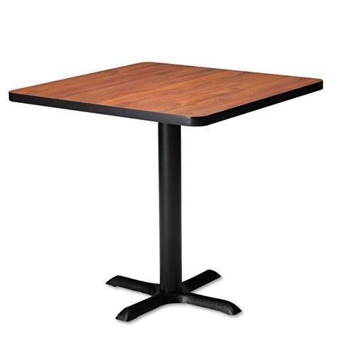 MLNCA28B2025 - Mayline Hospitality Table amp;quot; Xamp;quot; Pedestal Base ()