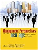 img - for Management Perspectives in the New Age: Strategy, Markets and People book / textbook / text book