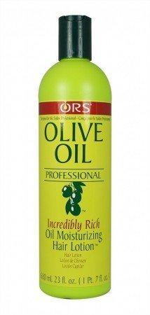 Organic Root Stimulator Olive Moisturizing Hair Lotion, 23 oz ()
