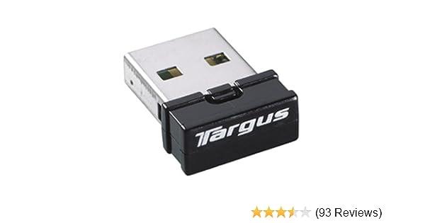 Amazon.com: Targus USB Bluetooth Adapter - Class 2 ACB10US: Electronics