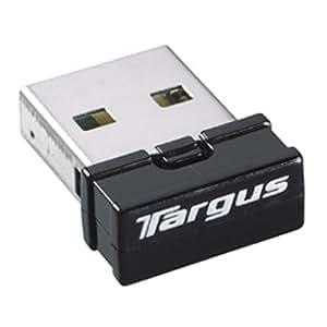 Targus USB Bluetooth Adapter - Class 2 ACB10US