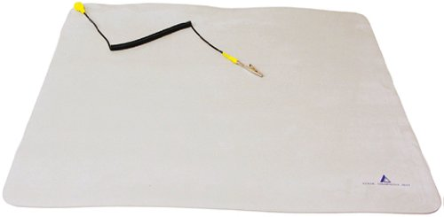 Elenco WS-3 Anti-Static Work Mat, 19 x 23 inches by Elenco