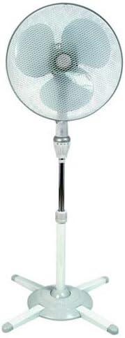 Ventilador de pie S&P ARTIC 400 CN: Amazon.es: Hogar