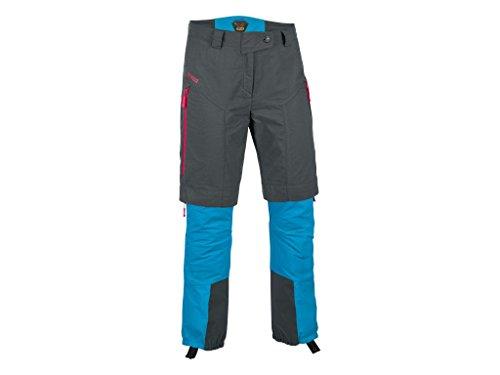 Salewa ERZLAHN DRY/DST W PNT - Pantalones para hombre Carbon/8240/6480