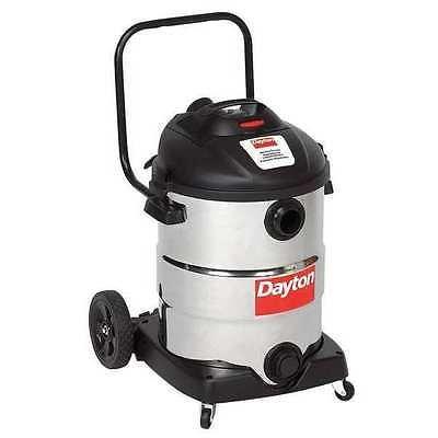 Dayton Wet/Dry Vacuum 6.5 HP 16 gal. 120V