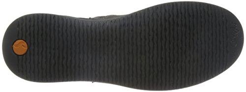 Delle Taupe Softinos Tep413sof Stivali Donne Chelsea nPgcgx4Ot