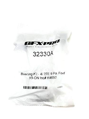 99-ON K46901 4F27E Bushing Kit 9 Pcs