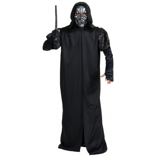 Death Eater Adult Costume - Standard
