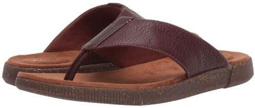 メンズ 男性用 シューズ 靴 サンダル Vine Oak - Mahogany Leather [並行輸入品]