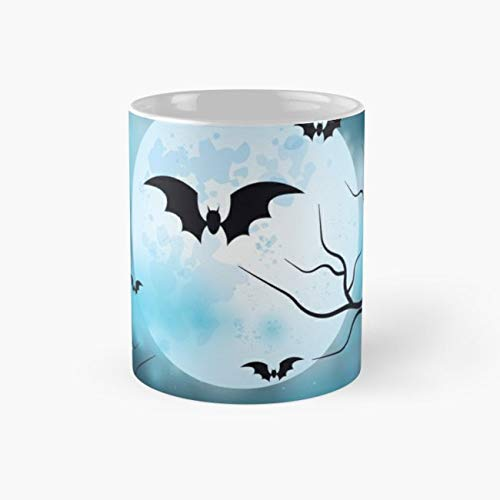 Halloween Song 110z Mugs]()