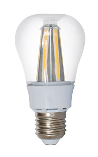 LED Light Bulbs for Home 60 watt Equivalent 8 Watt lights ...