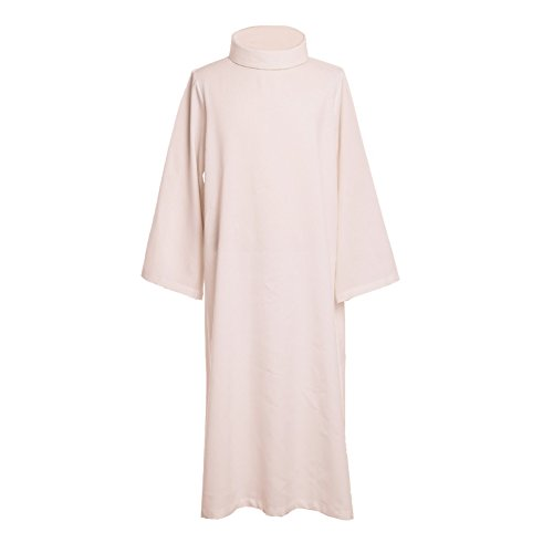 BLESSUME Catholic ALB Church Vestments Robe by BLESSUME