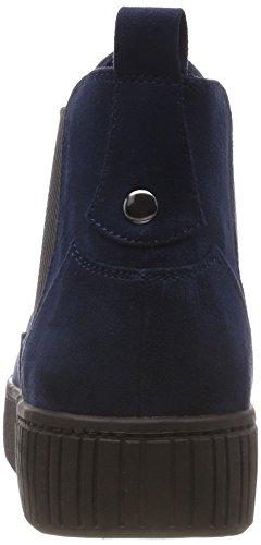 Comb Damen Blau 890 31 MARCO 2 Boots Navy Chelsea TOZZI 25454 2 axvf7