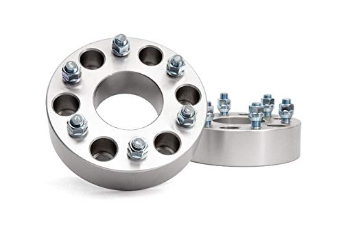Where to find wheel spacers rough country?