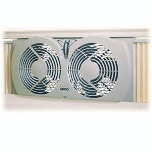 7 inch window fan - 4