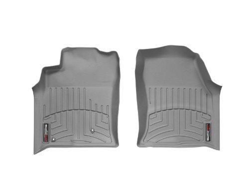 WeatherTech Custom Fit Front FloorLiner for Lexus GX470, - Weathertech Hyundai 2009 Santa