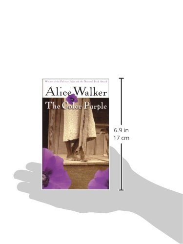The color purple livros na amazon brasil 9780156031820 fandeluxe Images