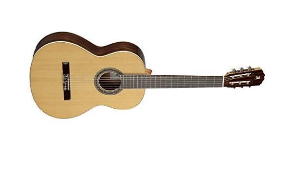 Guitarra Clásica Alhambra 2C A (4/4): Amazon.es: Instrumentos ...