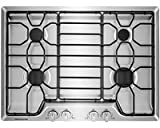 Frigidaire 30' Stainless Steel Gas Cooktop