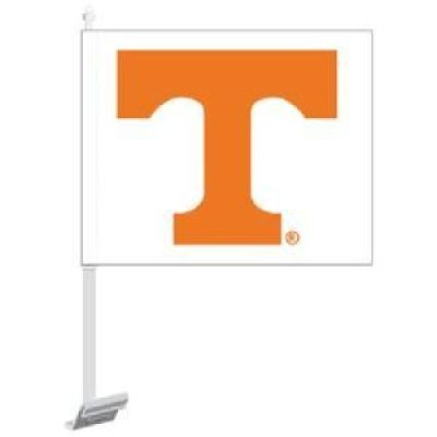 WinCraft NCAA Tennessee Volunteers Car Flag