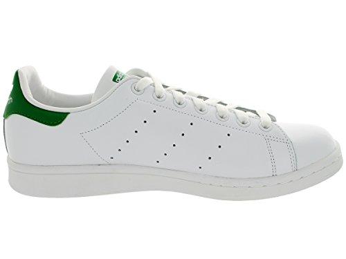 adidas Stan Smith J - Zapatillas Para Niño Blanco