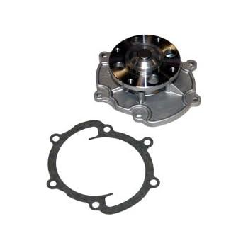 31JJIKtGMfL._SL500_AC_SS350_ amazon com gmb 130 5130 oe replacement water pump with gasket