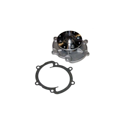 Buick Rendezvous Water Pump - GMB 130-5130 OE Replacement Water Pump with Gasket