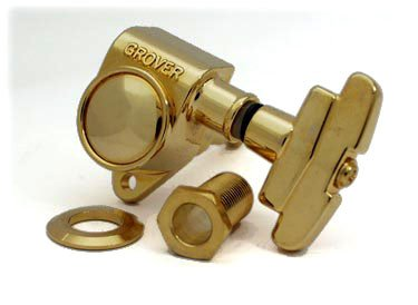Grover(グローバー)109G(ゴールド)   B00KREWK5M