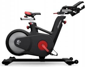 Life Fitness by ICG IC5 Indoor Bike con Myride VX Personal: Amazon ...