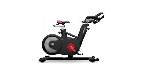 Life Fitness by ICG IC5 Indoor Bike con Myride VX Personal: Amazon ...