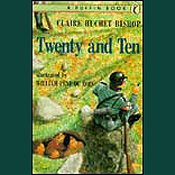 Twenty and Ten Audiobook