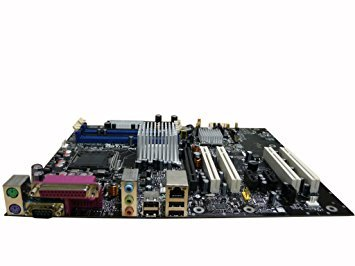 (Intel D925XCV Socket 775 ATX Desktop Motherboard)