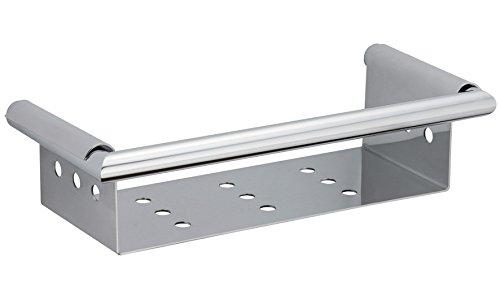 BA Ambiente Bath Shower Caddy Shelf Organizer for Shampoo, Conditioner, Soap