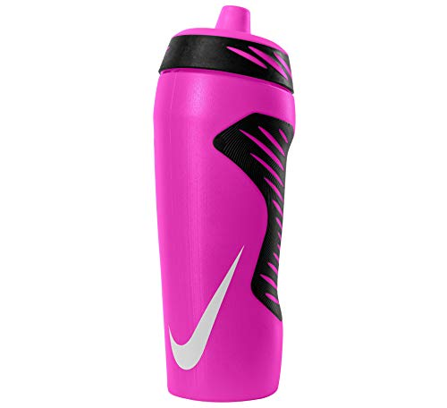 (Nike Hyperfuel Water Bottle - 24 Oz - (Pink))