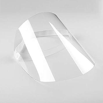 Augenschutz Gesichtsschutzschirm Anti-Spuck Maske Bildschirmmaske Schutzbrille