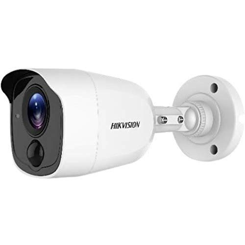 Hikvision Camera DS-2CE11D0T-PIRL 3.6mm Outdoor IR Bullet 2MP 3.6mm IP67 12VDC Retail