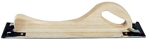 AES Industries 6075 17'' x 2-3/4'' Sanding Board