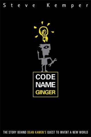 Download Code Name Ginger PDF