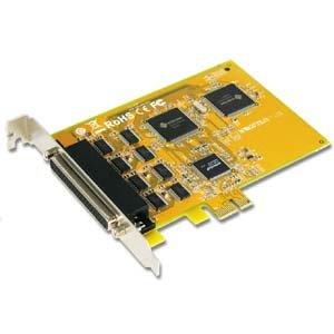 Sunix 8-port RS-232 PCI Express Serial Board