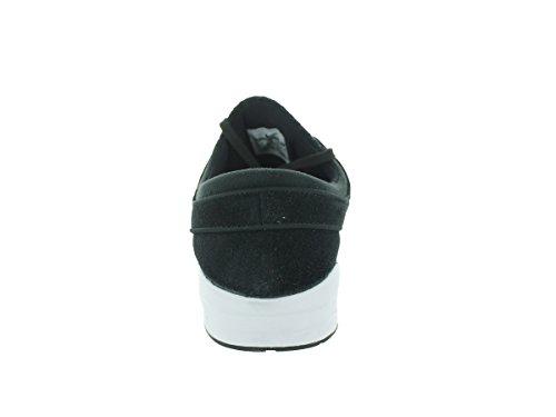 Max Nike Stefan Basses Noires Baskets Janoski L Unisexes Blanches Adultes Sw4Cw